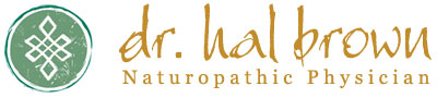 Dr Hal Brown, Naturopathic Physician